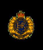 RCE Badge circa 1952-1970