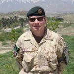 Maj D.G. (Dave) Rutkay, CD
