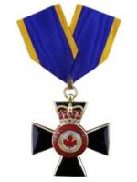 Commander of the Order of Military Merit (CMM)