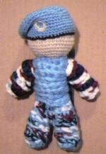 Izzy Doll
