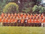 Band of the Royal Canadian Engineers