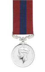 L/Cpl Sinasac was awarded the Distinguished Conduct Medal for his actions