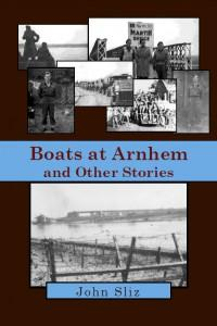 Boats at Arnhem and Other Stories